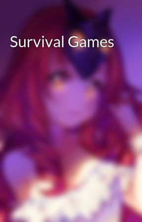 Survival Games by shivastrife