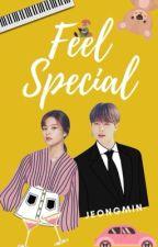 Feel Special [JeongMin] by jeongmin-