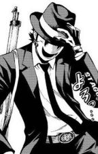 The Sniper | Sniper mask x reader by izukusonlygf