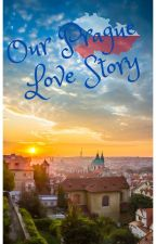 OUR PRAGUE LOVE STORY by dhoraxiii
