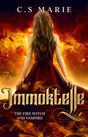 Immortelle  by Renaissance1111