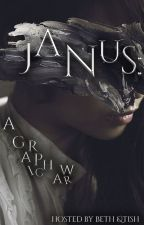 janus: a graphic war by sarcastic_shadows