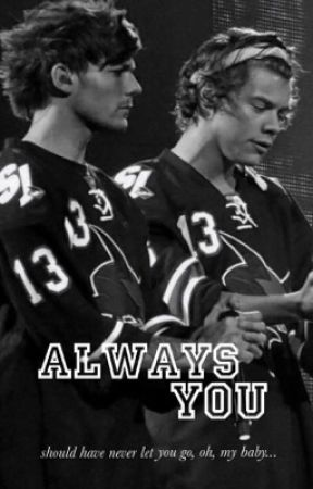 Always You | l.s by leletommo28