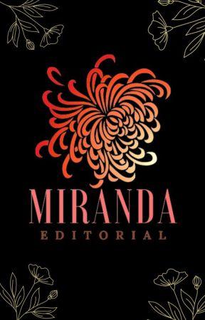 Miranda Editorial by IsaMautora