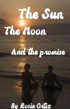 The Sun, The Moon, and the Promise  by kagehinaxbokuaka