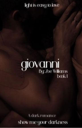 Giovanni  by zoeexeee