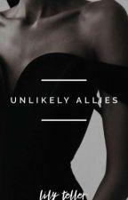 Unlikely Allies by lilyeteller