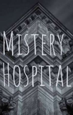 Mistery Hospital by Kzh_4869