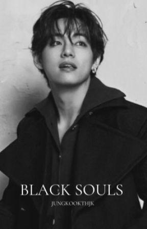 Black Souls | Taekook by jungkookthjk