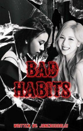 Bad habits   G!P   Michaeng by JaneruDdalgi