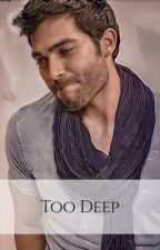 Too Deep (Derek Hale) by sterekskisses