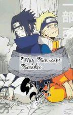 My Saviour Sasuke [Sasunaru] by polyAnime
