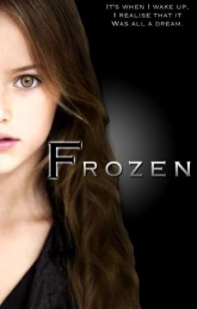Frozen (Z.M Book 4, Short story) by violentxlines