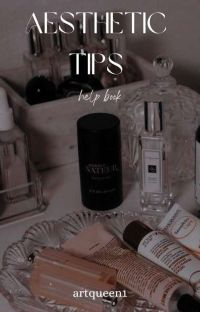 AESTHETIC TIPS cover