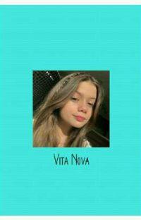 Vita Nova cover
