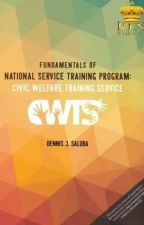 NSTP - CWTS 1 by schoolnotes21