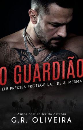 O Guardião by groliveira