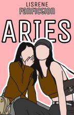 ARIES | LisRene  by __asdfghjklisayahh