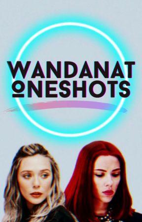 Wandanat One-Shots by fier_street