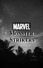 Monster: Strikers by IvanBullock