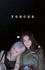 FORCED || arttjichu by arttjichu