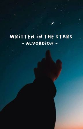 Written In The Stars by alvordion