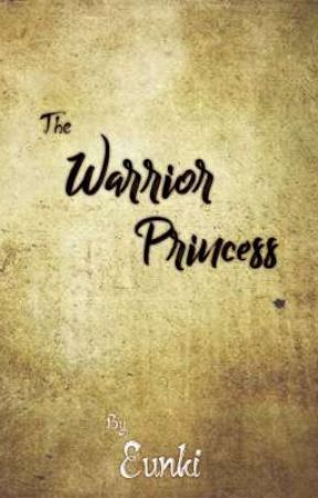 The Warrior Princess by Anu_reads
