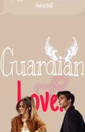 Guardian lovers ( COMING SOON) by Badbitchforharry