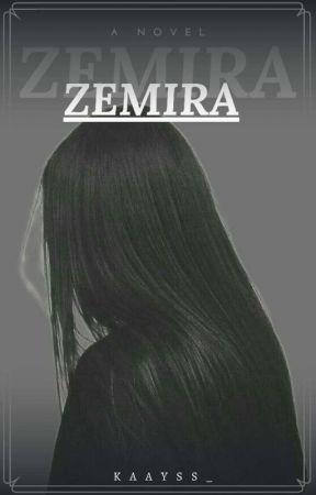 Zemira : Sad Life Of a Girl by kaayss_