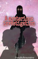 A mysterious investigation by CamilleBernard014