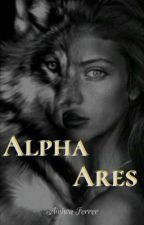 Alpha Ares by ainhoatm