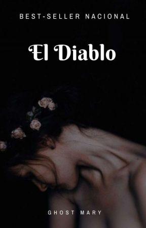 El Diablo by cindmaryx