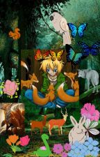 NARUTO: THE NATURE GUARDIAN by Swethaw