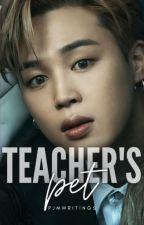 TEACHER'S PET | P.JM by pjmwritings