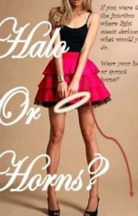Halo Or Horns? (Only Ten Chapters) cover