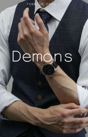Demons (AU!Ziam) by Roselle_Rose