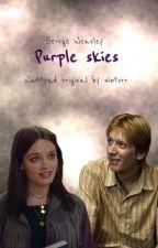 [[Purple skies]] by wintvrr