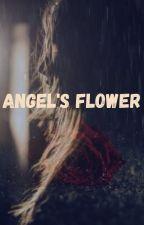 Angel's Flower by Roselise8