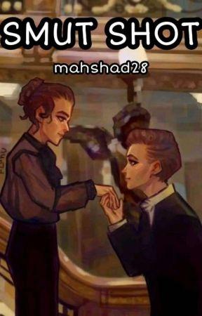 SMUT SHOT [Louis Top] by mahshad28