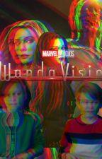 WandaVision ( Wanda's Daughter (Sorta)) {O n   H i a t u s} by Zisallyouneedtoknow1