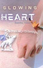Glowing Heart by Sooshu_Verse