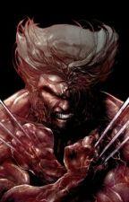 The man inside the beast  by Mhablackhero