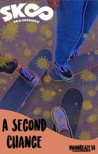 A Second Chance | Sk8 the Infinity x Female Reader by Moonblaze_14