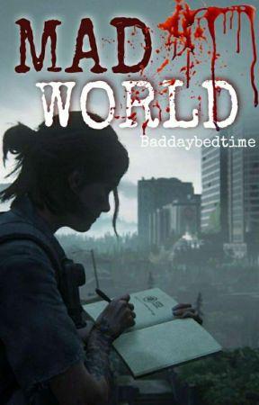 Mad World - Haikyuu by baddaybedtime