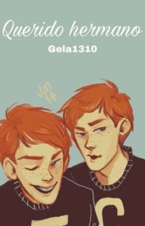 Querido hermano by Gela1310