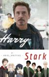 Superhero Family [ An Avengers & Harry Potter crossover] cover