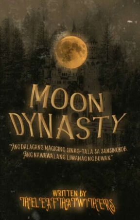 MOON DYNASTY(on going) by theleafthatwithers