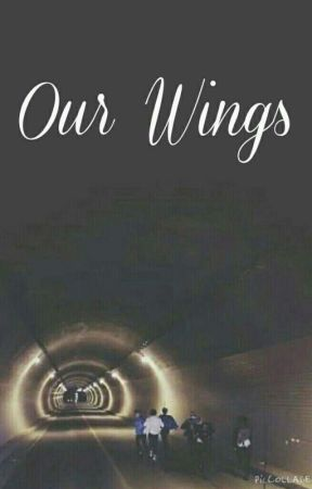 Our Wings by Slwjoo