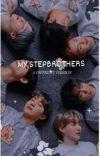 MY STEPBROTHERS    BTS FF    OT7 cover