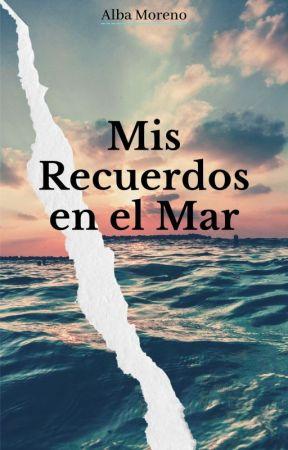 Mis Recuerdos en el Mar by Aiibamaxo